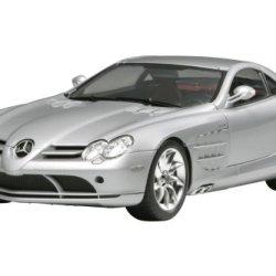 Tamiya 24290 1/24 Mercedes-Benz Slr Mclaren