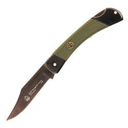 Puma Knives Ranger30 Fine Folding Knife, 3.2In Blade, Abs 6230365A
