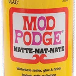 Plaid Mod Podge Matte, 32-Ounce