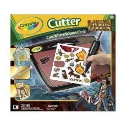 Crayola Cutter Pirates Of The Caribbean