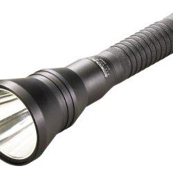Streamlight 74501 Strion Rechargeable Spotlight Led Hp With 120V Ac/12V Dc (1) Holder