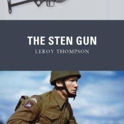The Sten Gun (Weapon)