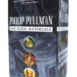 By Philip Pullman - His Dark Materials: The Golden Compass/The Subtle Knife/The Amber Spyglass. Boxed Set (First Edition) (12.2.2002)
