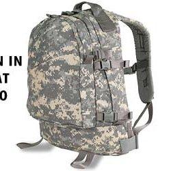 Blackhawk! 3-Day Assault Back Pack - Black