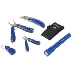 Kobalt 5-Piece Multi-Tool Set