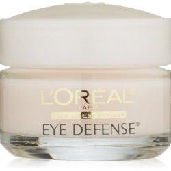 L'Oreal Paris Eye Defense, 0.5 Fluid Ounce
