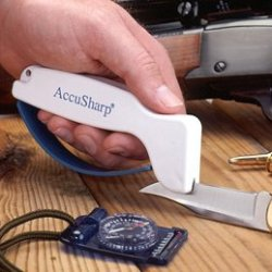 Accusharp 001 Knife Sharpener