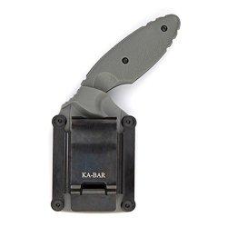Metal Belt Clip For Ka-Bar Tdi Knives