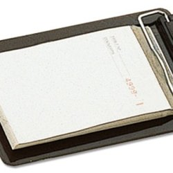 Deglon Acrylique Paper Block Holder