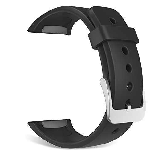 Gear-S2-Watch-Band-MoKo-Soft-Silicone-Replacement-Sport-Band-for-Samsung-Galaxy-Gear-S2-SM-R720-SM-R730-Smart-Watch-BLACK-Not-Fit-Gear-S2-Classic-SM-R732