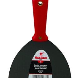 Red Devil 4838 6-Inch Flex Taping Knife