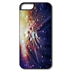 Water Drop Pc Nice Case Cover For Iphone 5/5S