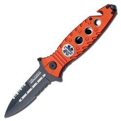 Tac-Force Speedster Rescue Knife - Ems