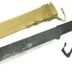Jungle Master Rambo Machete H1329 - Tactical / Survival Knives