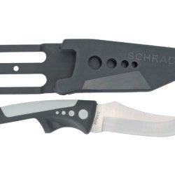 Schrade Sx23 Badger Skinner