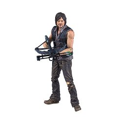 Mcfarlane Toys The Walking Dead Tv Series 5.5 Daryl Dixon Action Figure