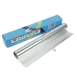 Diy Bbq Aluminum Foil Paper