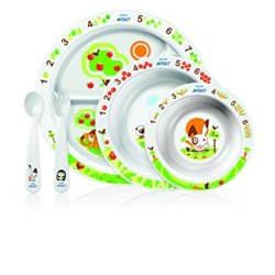 Avent Small Bowl 6M+