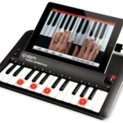 Piano Learning System Ipad, Ipod, Iphone