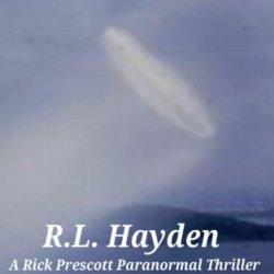 Shimmer (Rick Prescott Paranormal Thriller) (Volume 2)