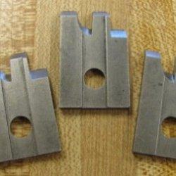 Corob Molding Knife: #29 Panel Cupboard Door