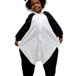 Panda Kids Kigurumi (2-5 Years)