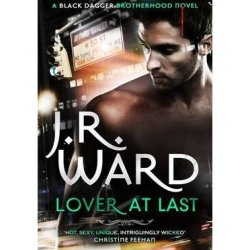 Lover At Last (Black Dagger Brotherhood Series) (Paperback) - Common