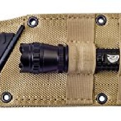 Real Avid X-Tac Tactical Knife And Led Flashlight