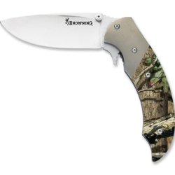 Browning  Tactical Hunter, Mossy Oak Infinity