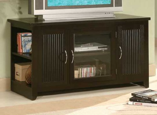 Image of TV Stand of Pepperville Collection by Homelegance (8046-T)