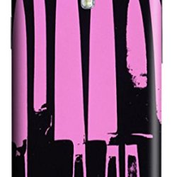 Purple Knives Custom Samsung Galaxy S4 I9500 Case Cover Polycarbonate