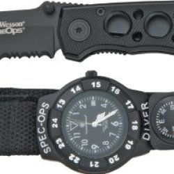Smith & Wesson Special Ops