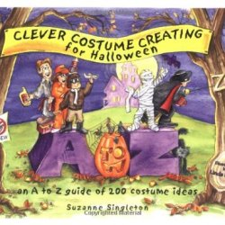 Clever Costume Creating For Halloween