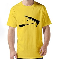 Perfect Swiss Paddle Knife Men T Shirts