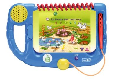 Best Gaming System - My first LeapPad