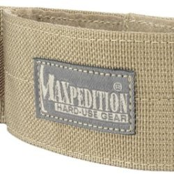 Maxpedition Gear Sneak Universal Holster Insert With Mag Retention, Khaki