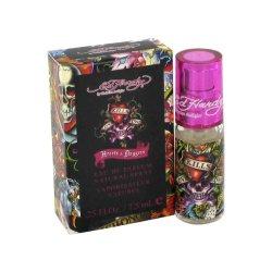 Ed Hardy Hearts & Daggers By Ed Hardy - Mini Edp Spray .25 Oz For Women