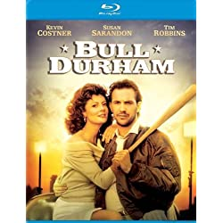 Kevin Costner (Actor), Susan Sarandon (Actor), Ron Shelton (Director) | Format: Blu-ray  (150)  Buy new: $19.99  $7.99  44 used & new from $7.99