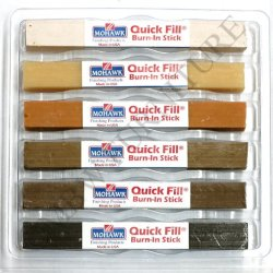Mohawk Quick Fill Burn-In Stick - Antique White (1 Stick Only)