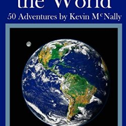 Hitchhiking The World: 50 Adventures