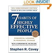 Stephen R. Covey (Author) (3408)Buy new:  $17.00  $9.39 230 used & new from $3.36