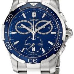 Victorinox Swiss Army Men'S 241304 Alliance Sport Chrono Watch