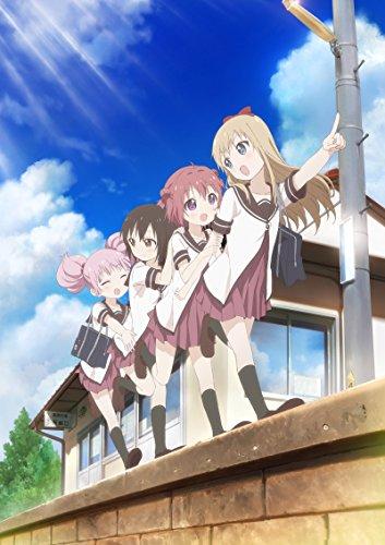 ゆるゆり OVAオープニング主題歌『ゆるゆりんりんりんりんりん』 (初回限定盤)(DVD付)