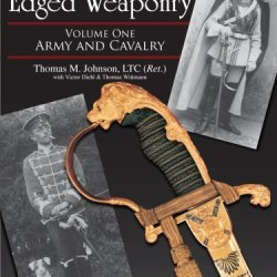Imperial German Edged Weaponry (Vol 1)