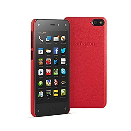 Better Together  Slim, form-fitting cases designed by Amazon to perfectly fit your Fire phone and provide full access to all features and   ports. Your Amazon case is crafted from premium natural leather and provides stylish protection...