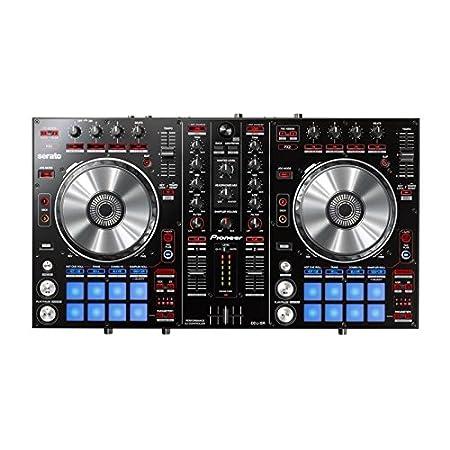 Pioneer DJ CONTROLLER SERATO COMPATIBL