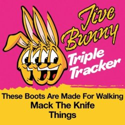These Boots Are Made For Walking / Mack The Knife / Things