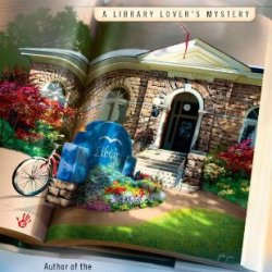 Books Can Be Deceiving (A Library Lover'S Mystery)