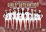 少女時代到来 ~来日記念盤~ New Beginning of Girls' Generation [DVD]