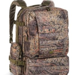 Red Rock Outdoor Gear Diplomat Backpack, Mossy Oak Brush